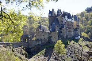 Historische Burgen